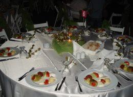 Kır Düğünü Organizasyonu A La Carte Menü Düğün Yemekleri İzmir
