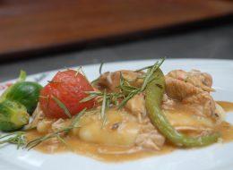 Şık Sunumlu Düğün Yemekleri ve Catering Ekipmanları Kiralama İzmir