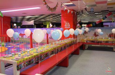 Dumlupınar Doğum Günü Organizasyonu İzmir Organizasyon