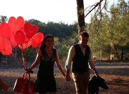 Düş Kapanı ile Evlilik Teklifi Organizasyonu