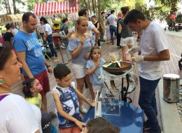 Macuncu Kiralama İzmir Organizasyon