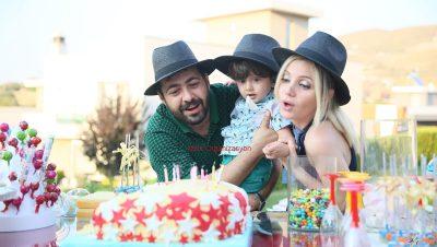 Emet Doğum Günü Organizasyonu İzmir Organizasyon