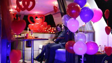 Esenyurt Doğum Günü Organizasyonu İzmir Organizasyon