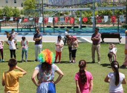 Festival ve Şenlik Organizasyonu Oyun ve Yarışmalar