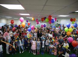 Şenlik Organizasyon İzmir