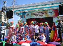 İzmir Şenlik Organizasyonu