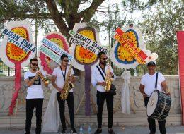 Bando Ekibi Eşliğinde Açılış Organizasyonu Fethiye