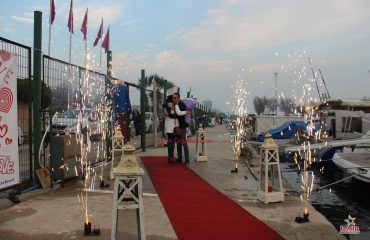 Fethiye Havai Fişek Gösterisi Fethiye Yer Volkanı Fethiye Işıklı Uçan Balon Temini İzmir Organizasyon
