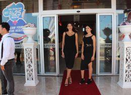 Karşılama Hostesi Kiralama Antalya Açılış Organizasyonu