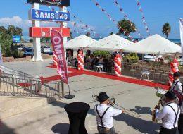 Dikme Balon Süsleme ve Sandalye Kiralama Antalya