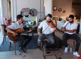 Trio Müzik Grubu Kiralama Antalya