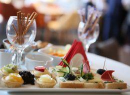 Catering Ekipmanları Kiralama Fuar Organizasyonu İzmir