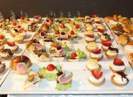 Catering Ekipmanları Kiralama İzmir Fuar Organizasyonu