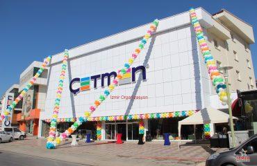 Gaziantep Açılış Organizasyonu