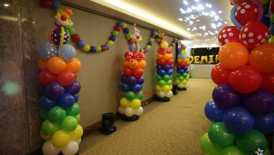Gaziosmanpaşa Doğum Günü Organizasyonu İzmir Organizasyon