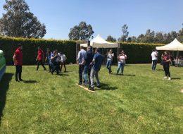 Piknik Organizasyonu Kırkayak Oyunu Kiralama