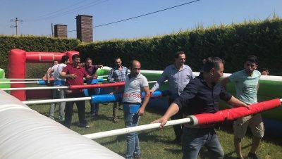 Gürdemir Plastik Piknik Organizasyonu Şişme Oyuncak Kiralama İzmir