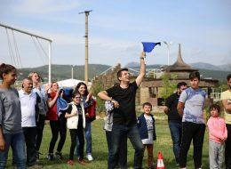 Oyun Parkuru Kiralama Survivor Yarışmaları İzmir