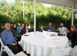 Masa ve Sandalye Kiralama Piknik Organizasyonu