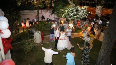 Güzelyalı Düğün Organizasyonu