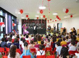Balon Süsleme Şenlik Organizasyonu İzmir