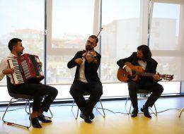 İzmir Şenlik Organizasyonu Müzik Grubu Kiralama