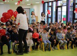 Şenlik Organizasyonu İzmir