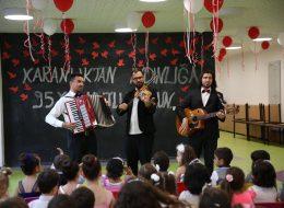 Trio Müzik Grubu Kiralama İzmir Şenlik Organizasyonu