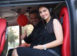 İzmir Evlilik Teklifi Organizasyonu Helikopter ile Şehir Turu