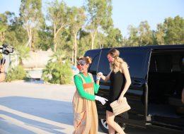 Evlenme Teklifi Organizasyonu VIP Araçla Transfer Hizmeti
