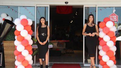 Hostes Temini İzmir
