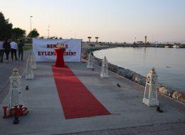 İzmir Evlilik Teklifi Organizasyonu ve Hazırlıkları