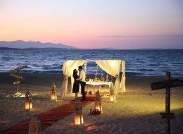 Evlilik Teklifi Organizasyonu Pyro Teknik Hizmetler İzmir