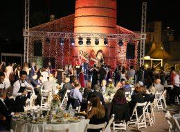 Düğün Organizasyonu Işık Sistemi Kiralama