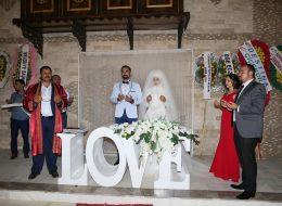 İslami Konseptli Düğün Organizasyonu İzmir