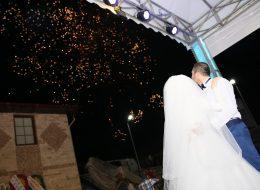 Düğün Organizasyonu Havai Fişek Gösterisi İzmir