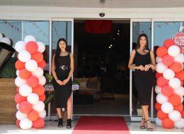 Dikme Balon Süsleme İzmir Hostes Kiralama