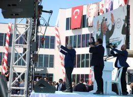 Protokollü Açılış Organizasyonu Fotoğraf Çekimi İzmir