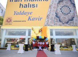 Açılış Organizasyonu Servis Elemanı ve Garson Kiralama İzmir