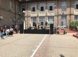 Ses Sistemi Kiralama ve Müzik Grupları Dinletisi İzmir