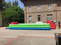 İzmir Canlı Langırt Oyun Parkuru Kiralama