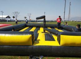 Yetişkin Şişme Oyuncakları Kiralama İzmir Şenlik Organizasyonu