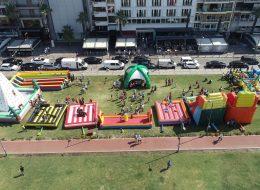 Şenlik Organizasyonu Fotoğraf ve Video Çekimi İzmir
