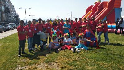 İzmir Körfez Şenliği Organizasyonu İzmir Organizasyon