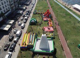 Drone Kamera Çekimi İzmir Şenlik Organizasyonu