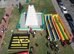 İzmir Şenlik Organizasyonu Şişme Oyuncak Kiralama