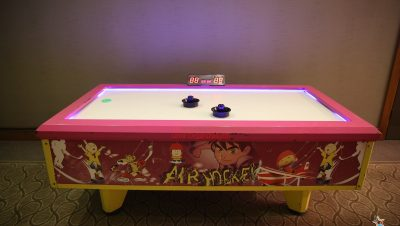 Air Hockey Kiralama İzmir Organizasyon
