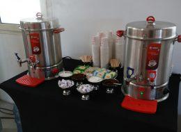 Çay Potu Kiralama Catering Ekipmanı Temini