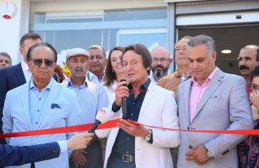 Vestel Bodrum Açılış Organizasyonu İzmir Organizasyon