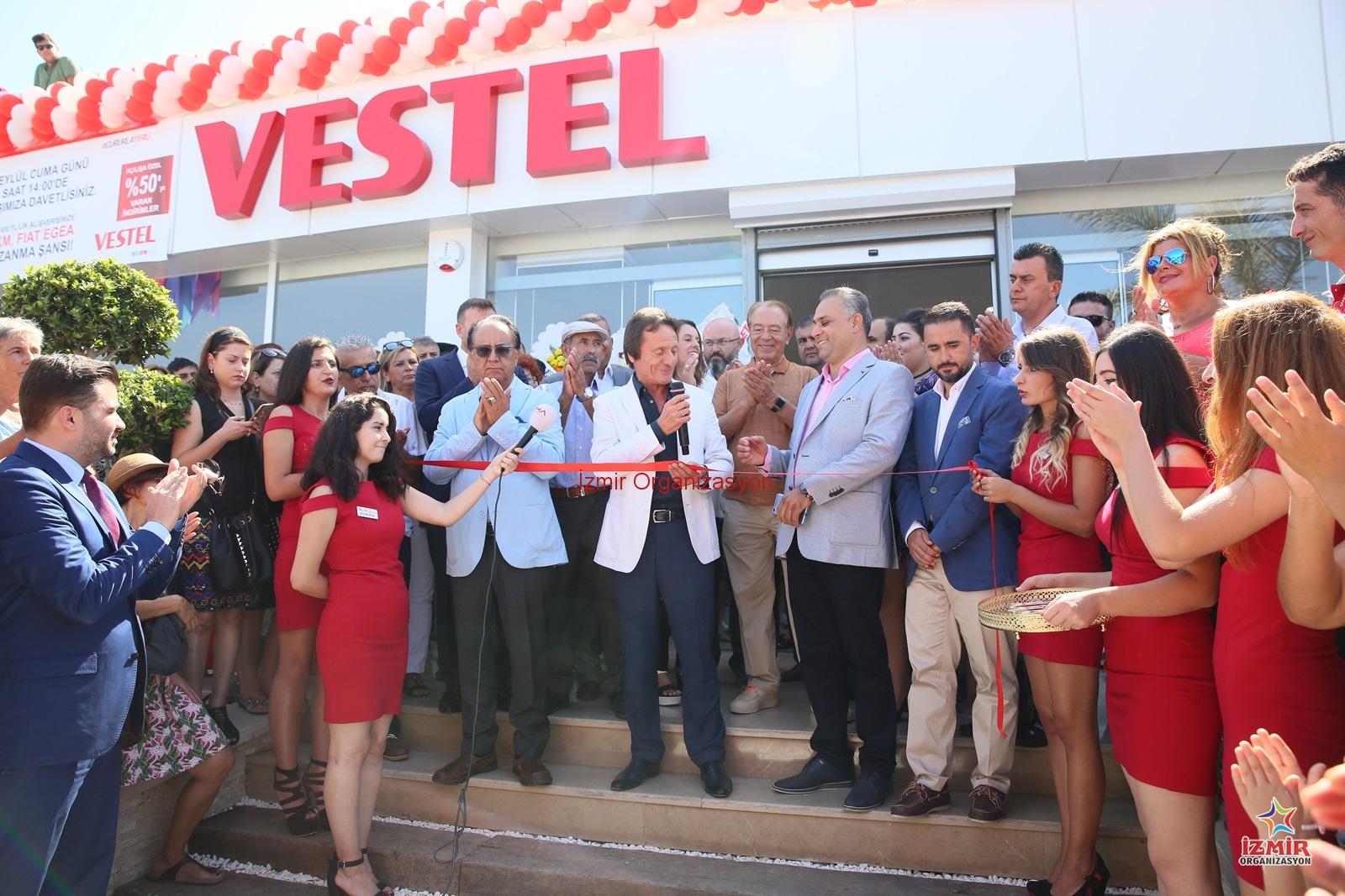 Açılış Organizasyonu Hostes Temini İzmir